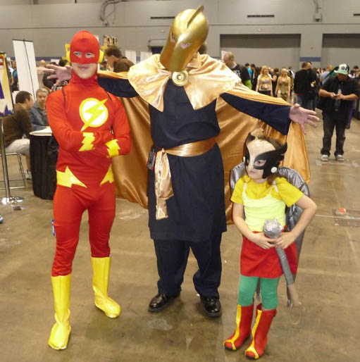 superhero zentai cosplay