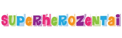 superherozentai logo
